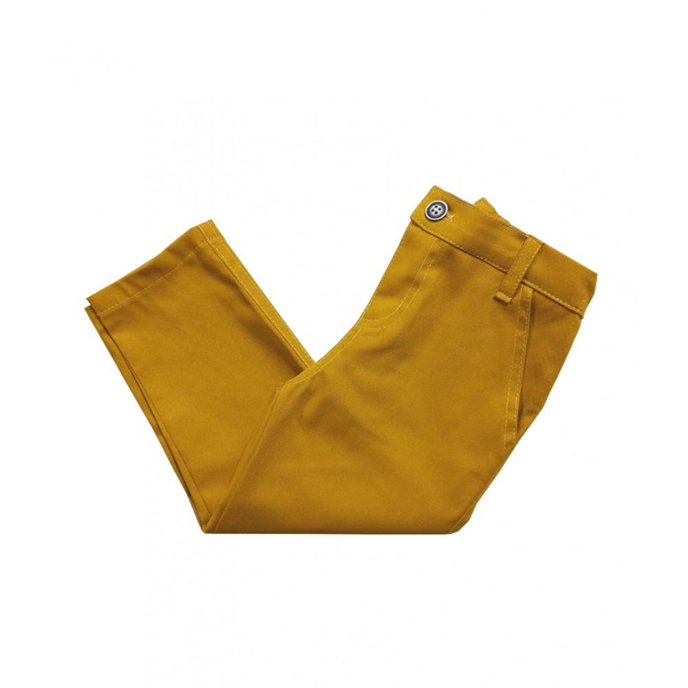 Oker pantalone