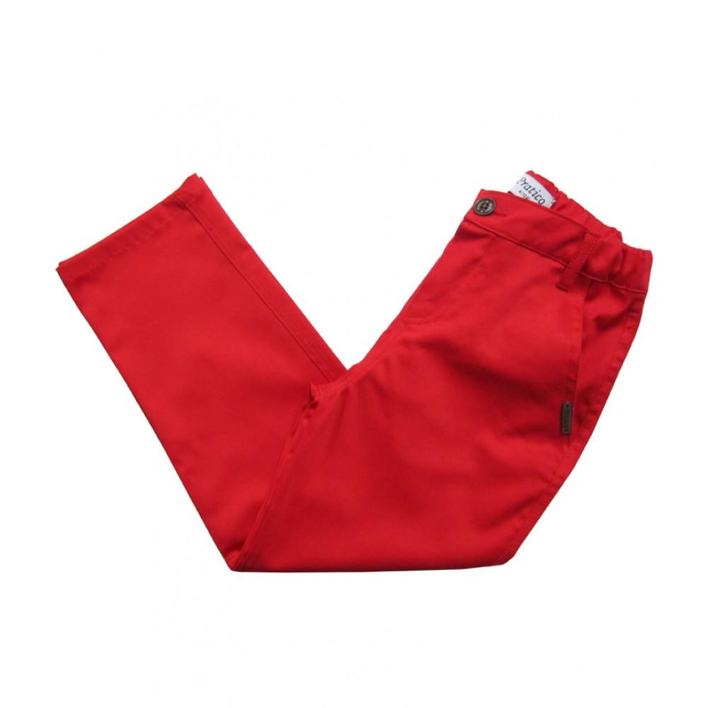 Crvene